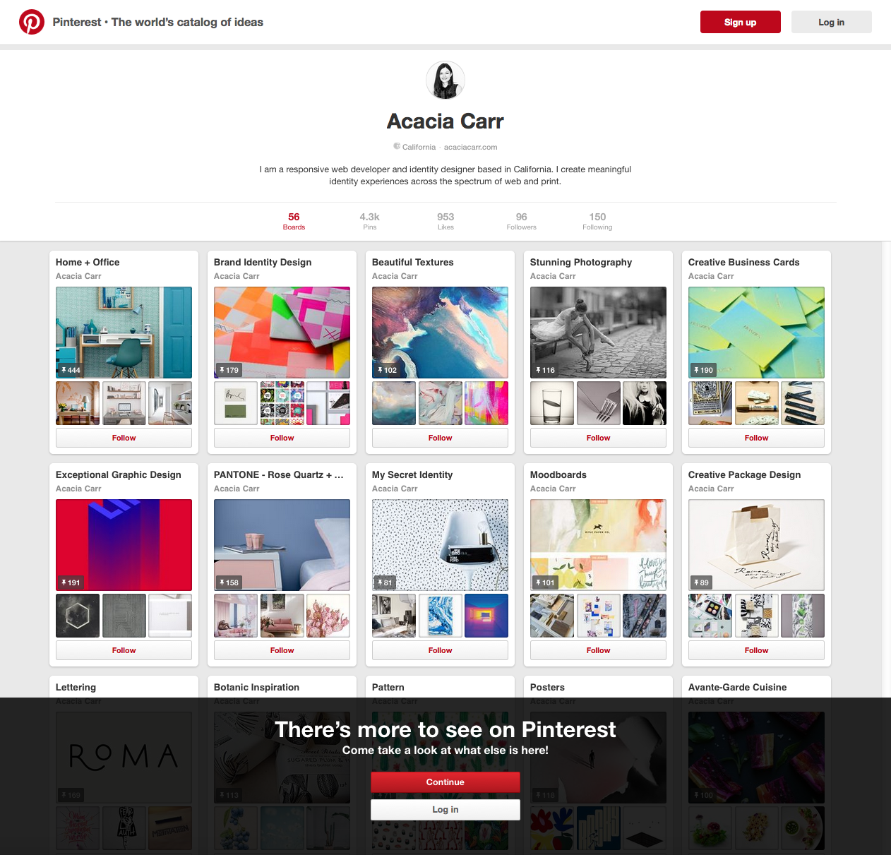 carr.pinterest.boards