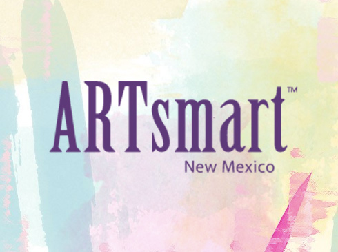 ARTsmart New Mexico - Website by Acacia Carr