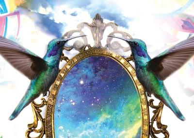 """""""Cosmic Mirror"""""""