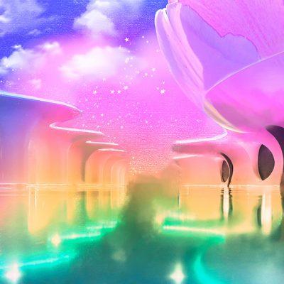 """Les Fleurs"" - Artwork by Acacia Carr"
