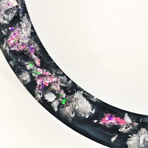 Midnight Garden Bracelet