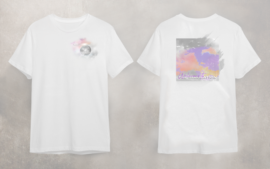 T-Shirts for The Simulation